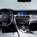 First Drive 2012 BMW F10M M5 02