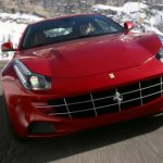 First Drive 2012 Ferrari FF