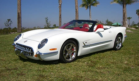 For Sale 2004-1953 Chevrolet Corvette