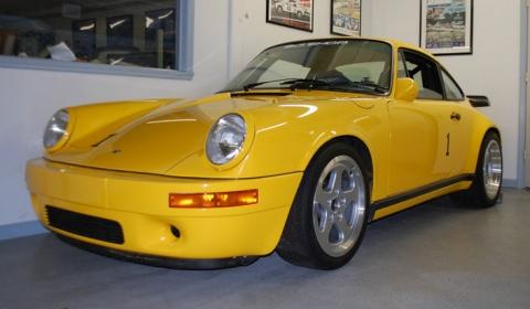 For Sale Ruf CTR Yellowbird on eBay