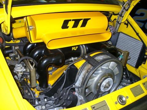 For Sale Ruf CTR Yellowbird on eBay 02