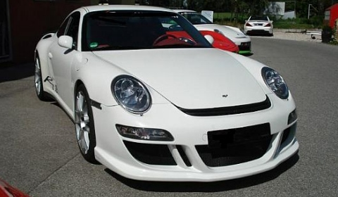 For Sale RUF RT12 in Slovenia