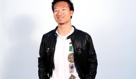 Interview Rising Racing Star - David Cheng