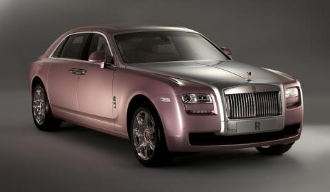 More Rolls-Royce Ghost Owners Choose Bespoke Personalisation 01