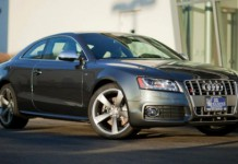 Official Audi S5 4.2 Special Edition - US Only