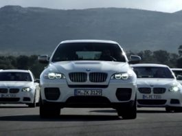 Official BMW M Performance Automobiles - First Four Models Released