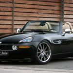 Official BMW Z8 by Senner Tuning