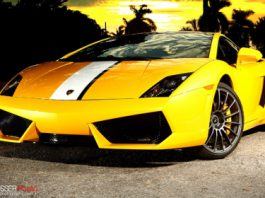 Photo Of The Day Lamborghini LP550-2 Valentino Balboni by Chris Grosser
