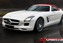 Road Test 2012 Mercedes-Benz SLS AMG Roadster