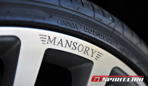 Road Test Mansory BMW 750i 03