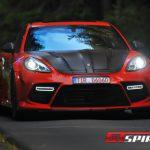 Road Test Mansory Porsche Panamera Turbo 03