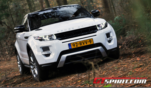 Road Test Range Rover Evoque 01