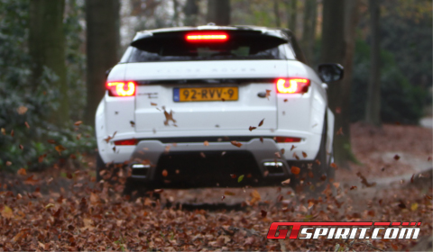 Road Test Range Rover Evoque 03