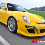 Road Test RUF Rt12S