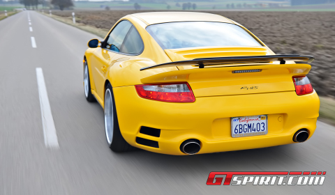 Road Test RUF Rt12 S 03