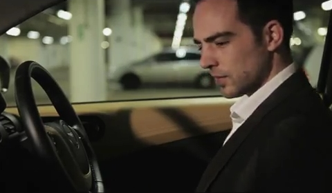 Video Aston Martin Cygnet in London - A Khurrum M. Sultan Film