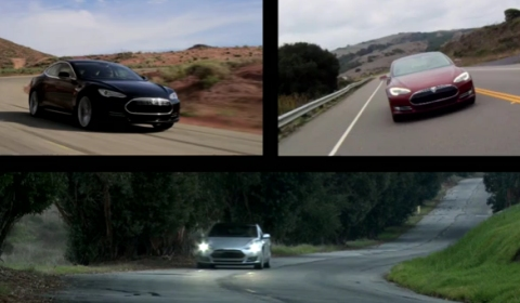 Video The Year of Tesla Model S
