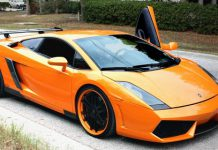 1470hp Heffner Performance Lamborghini Gallardo Twin Turbo
