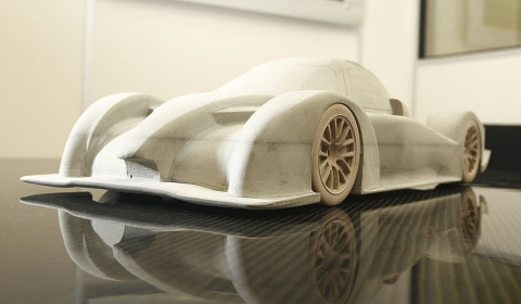 2014 Radical RXC Coupe on Its Way