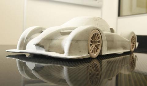 2014 Radical RXC Coupe on Its Way