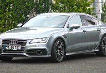B&B Automobiltechnik Audi A7 3.0 BiTDI