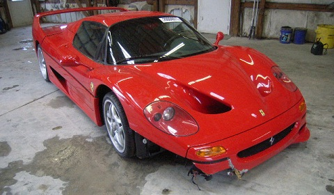 Ferrari for Sale 4