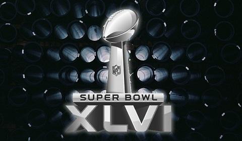 Super Bowl XLVI Adverts