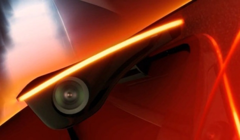 Teaser Video Italdesign-Giugiaro Geneva 2012 Concept