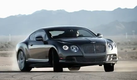 Bentley to Launch North American Driving Program