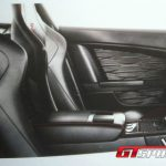 Exclusive First Official Pictures Production Aston Martin V12 Zagato 01