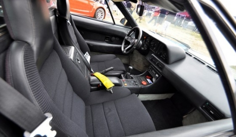 For Sale 1980 BMW M1 Coupe 02