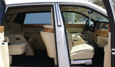 For Sale Armored Rolls-Royce Phantom Extended Wheelbase 01