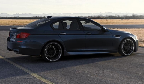 G-Power 2012 BMW F10M M5