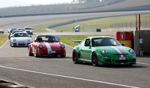 Mugello Motor Fest 2011