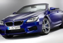 Official 2013 BMW M6 Coupe and M6 Convertible