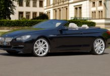 Official Hartge Engine Conversion for BMW 6-Series