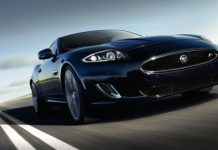 Official Jaguar XK and XKR Special Edition
