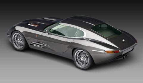 Official Lyonheart K - British Luxury Sports Car 01