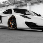 Official McLaren MP4-12C Toxique Evil by Wheelsandmore