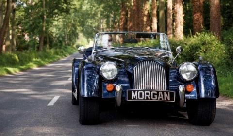 Official Morgan Roadster 3.7 Liter 01