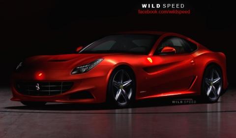 Render Ferrari F620 GT by Wild-Speed