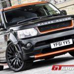 Road Test Kahn Design Vesuvius Edition Range Rover Sport 01