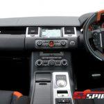 Road Test Kahn Design Vesuvius Edition Range Rover Sport 02