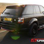Road Test Kahn Design Vesuvius Edition Range Rover Sport 03