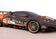 Savage Rivale GTR New Renders