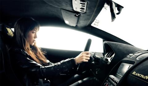 Video Lamborghini Superleggera LP570-4 Blancpain Edition by ShirakiPhoto