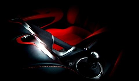 2013 Dodge Viper Interior