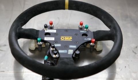 Falken Plans Upgrades for its Porsche 997 GT3 R Ahead of its 2012 Campaign 02
