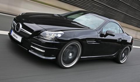 Official Mercedes-Benz R172 SLK 350 by Vath Automobiltechnik