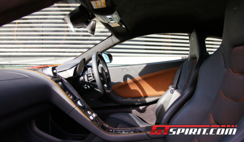 Road Test 2012 McLaren MP4-12C 02